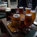 Monteith's 'bierproefwiel'