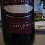 Alle Pinot Noirs van Mud House zijn geweldig: vol, kersen