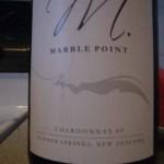 Een kleine wijngaard net voor Mt Cook, bij lake Pukaki met zalige riesling en chardonnay